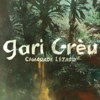 Camarade Lézard