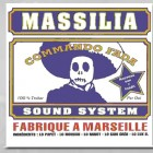 massilia - commando fada - 1995